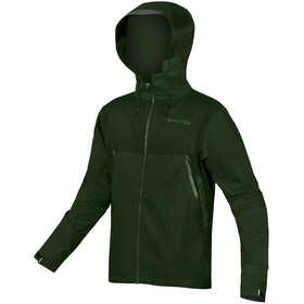 Endura MT500 Jacket Men, forestgreen